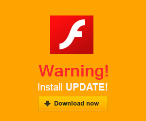 FREE Critical Flash Player Update - Download Now