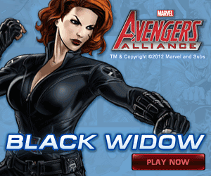 Join The Marvel Avengers Alliance