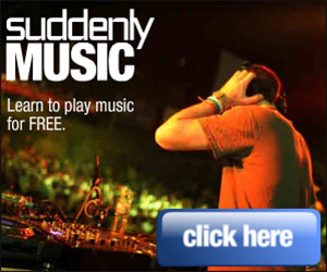SuddenlyMusic – CA